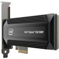 SSD диск Intel Optane 900P 480Gb SSDPED1D480GASX