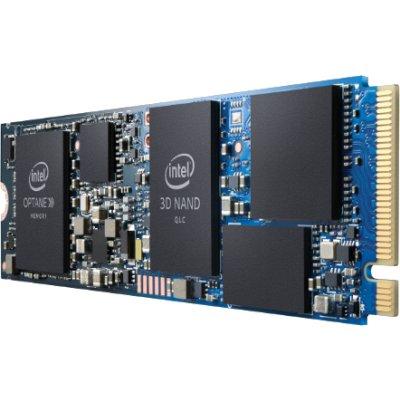 SSD диск Intel Optane H10 512Gb + 32Gb HBRPEKNX0202A01