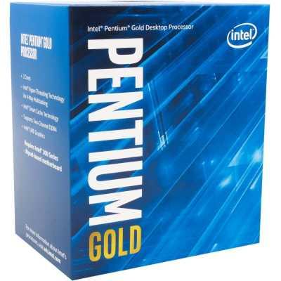 процессор Intel Pentium Dual Core G5620 BOX