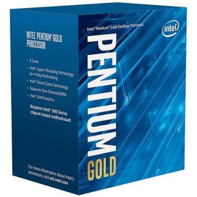 Процессор Intel Pentium Gold G5400 BOX купить в Самаре в интернет магазине KNSsamara.ru