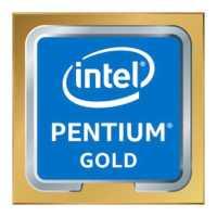 Процессор Intel Pentium Gold G6400 BOX