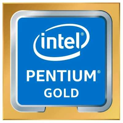 процессор Intel Pentium Gold G6405 BOX