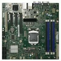 Материнская плата Intel S1200BTS