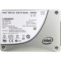 SSD диск Intel SSDSC2BX200G401