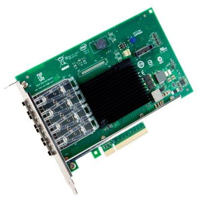 сетевая карта Intel X710DA4FH 932576