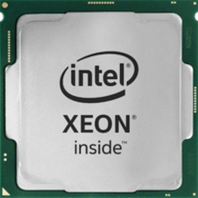 процессор Intel Xeon E-2124G OEM