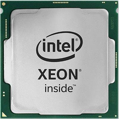 процессор Intel Xeon E-2186G OEM