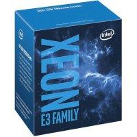 Процессор Intel Xeon E3-1240 V6 BOX