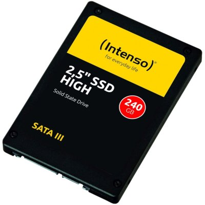 SSD диск Intenso 240Gb 3813440