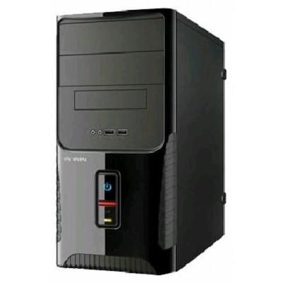 корпус InWin ENR029BL Black 400W