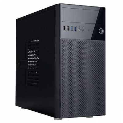 корпус InWin ENR708 Black 400W 6135270
