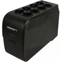 UPS Ippon Back Comfo Pro 600 New