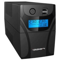 ИБП Ippon Back Power Pro II 500