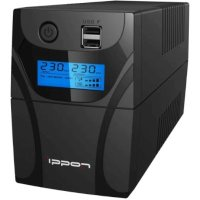 UPS Ippon Back Power Pro II 650 Euro