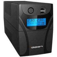 ИБП Ippon Back Power Pro II 800