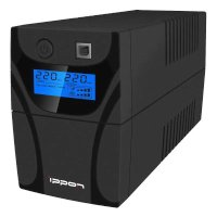 UPS Ippon Back Power Pro LCD 500