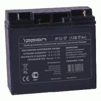 Батарея для UPS Ippon IP12-17 12V/17AH