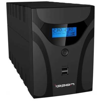 UPS Ippon Smart Power Pro II 1600