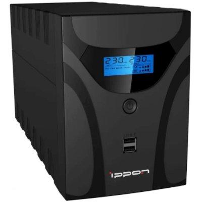 ИБП Ippon Smart Power Pro II 2200