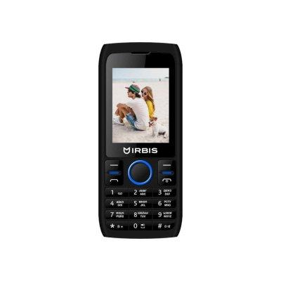 мобильный телефон Irbis SF54x Black-Blue