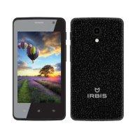 Смартфон Irbis SP402 Black