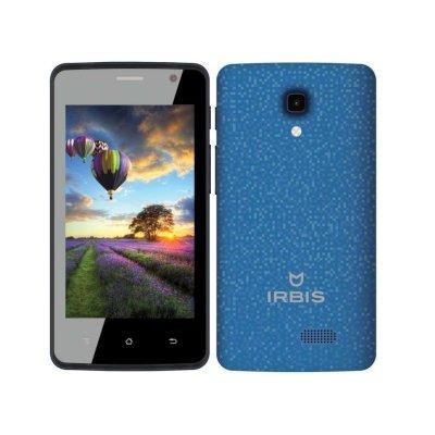 смартфон Irbis SP402 Blue