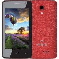 Смартфон Irbis SP402 Red