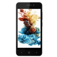 Смартфон Irbis SP453 Black