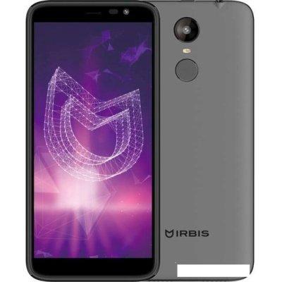 смартфон Irbis SP541 Grey