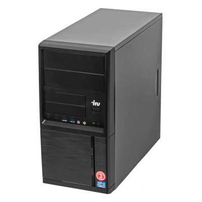компьютер iRU Office 312 SFF 1478736