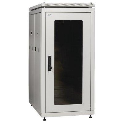 телекоммуникационный шкаф ITK LN35-18U61-G