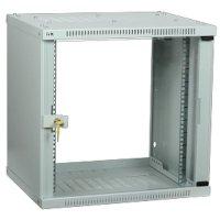 Телекоммуникационный шкаф ITK LWE3-06U53-GF