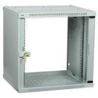 Телекоммуникационный шкаф ITK LWE3-06U66-GF
