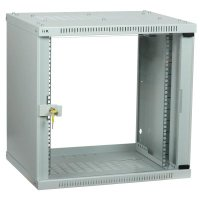 Телекоммуникационный шкаф ITK LWE3-09U66-GF