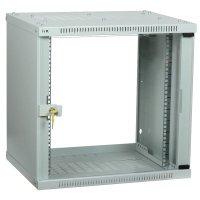 Телекоммуникационный шкаф ITK LWE3-12U66-GF