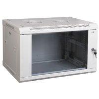 Телекоммуникационный шкаф ITK LWR3-09U66-GF