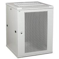Телекоммуникационный шкаф ITK LWR3-09U66-PF