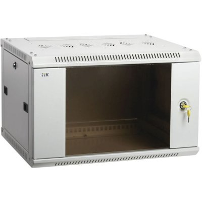 телекоммуникационный шкаф ITK LWR3-18U66-GF