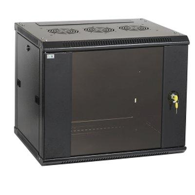 телекоммуникационный шкаф ITK LWR5-06U66-GF
