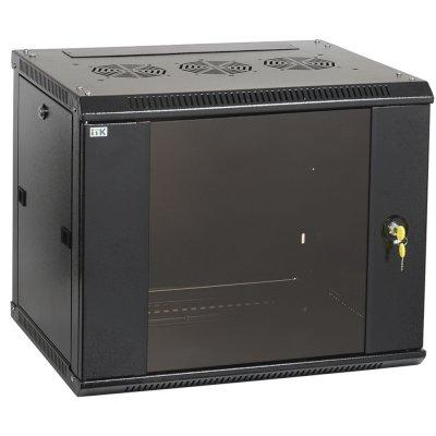 телекоммуникационный шкаф ITK LWR5-09U64-GF