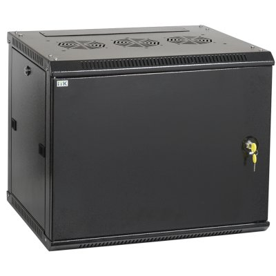 телекоммуникационный шкаф ITK LWR5-09U64-MF
