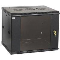 Телекоммуникационный шкаф ITK LWR5-09U66-GF