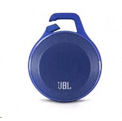 колонка JBL Clip Blue
