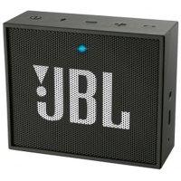 Колонка JBL Go 2 Black