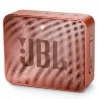 Колонка JBL Go 2 Brown