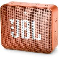 Колонка JBL Go 2 Orange