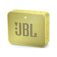 Колонка JBL Go 2 Yellow