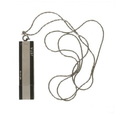 флешка Jet.A 2GB USB Flash Drive U210 Alume