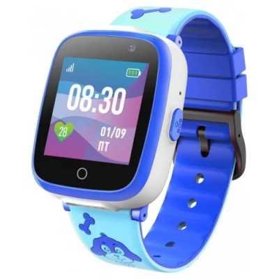 умные часы Jet Kid Buddy Blue