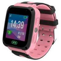 Умные часы Jet Kid Connect Pink